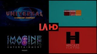 Universal/Cross Creek Pictures/Imagine Entertainment/Hercules Film Fund (American Made variant)