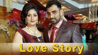 Who Is Hasin Jahan ?? Hasin & Shami's Love Story