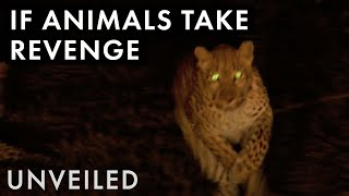 What If Animals Started Hunting Humans?  | Unveiled