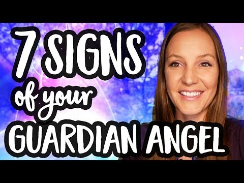 7 Guardian Angel Signs - Do You Have Angels Watching Over You?