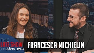 Francesca Michielin e l'arte dell'essere Donna
