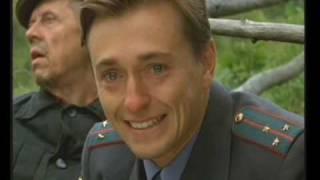 Сергей Безруков - клип