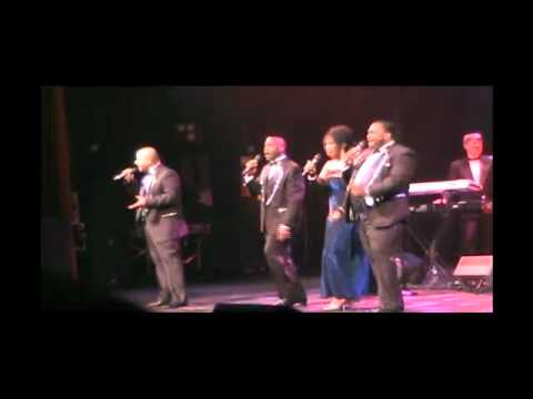 THE PLATTERS & THE COASTERS,A DOO WOP CONCERTS PART 2#