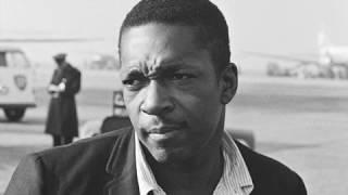 "John Coltrane ""Acknowledgement"" (1965)"