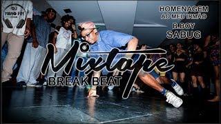Gambar cover Mixtape Break Beat (Dj Mano Pim)