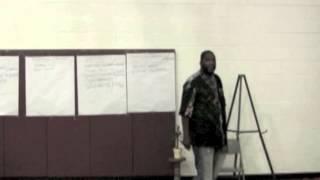 Black Women Change! Dr Umar Mt Clemens