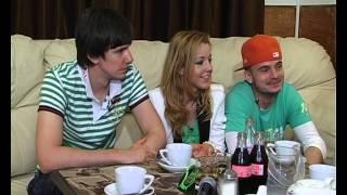 Tutto Bene или разговоры о жизни 5sta Family