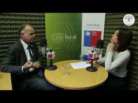 Chile Rural: Entrevista A Antonio Walker, Ministro De Agricultura