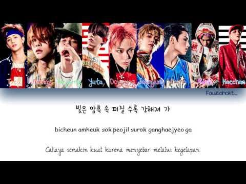 NCT 127 – Limitless (무한적아) | Indo sub