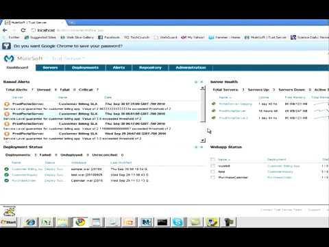 Tcat - The Leading Enterprise Apache Tomcat Application Server