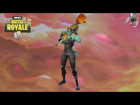 Fortnite Battle Royale! Xbox One! New Update With Things ...
