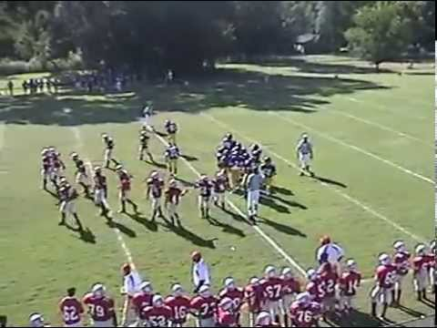 2005 Goodwyn C Team with Georgia Washington Junior High,