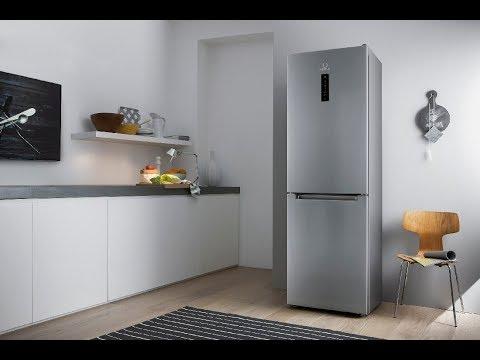 видео: Какой выбрать холодильник: samsung или indesit