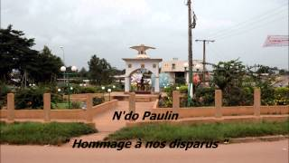 Agboville... N