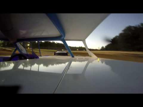 8 6 16 Deerfield Raceway E mod heat on Go Pro