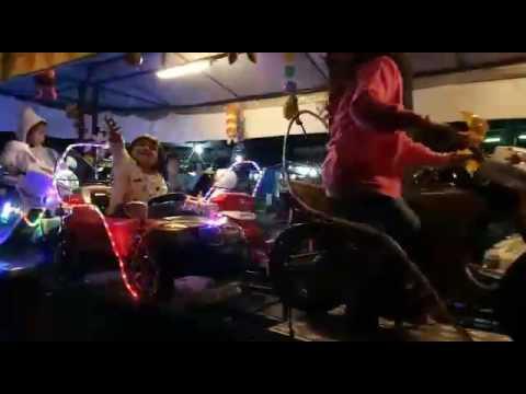 Joget Pasar Malam part.2 - VCLG