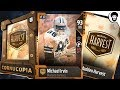 How To Get Over 65 Harvest Tokens To Unlock Free 93 Overall Michael Irvin or Cornucopia Pack