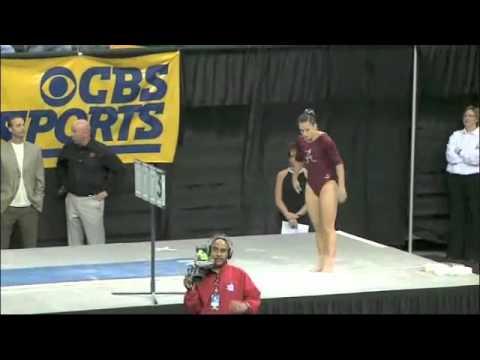 Kayla Hoffman VT 2011 NCAA EF