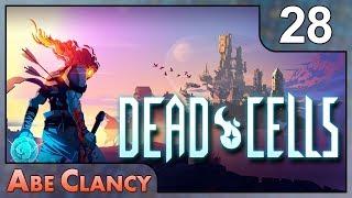 AbeClancy Streams: Dead Cells - 28 - Big Guy Blueprint