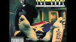 Ice Cube - Us
