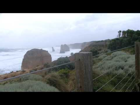 Great ocean road - B.LB