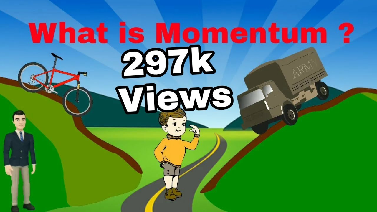 examples of conservation of momentum in real life