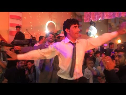 Agha Brother Qarsak Dance