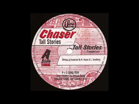 Chaser - Tall Stories (Pooley's Deep Mix)