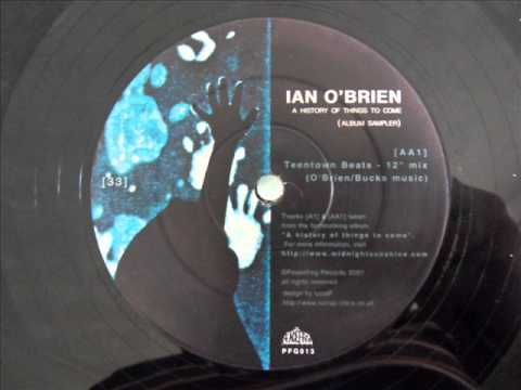 Ian O'Brien - Teentown Beats