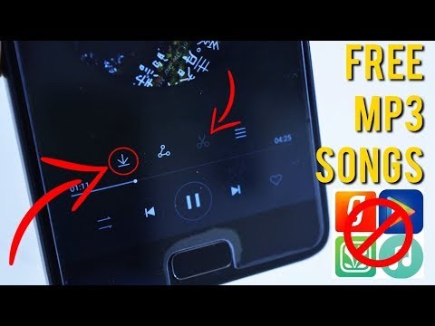 FREE PRO MUSIC DOWNLOADER + MUSIC PLAYER - Best App Of March 2018