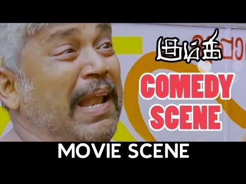 Kumki - Comedy Scene | Vikram Prabhu |...