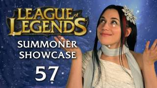 Let it snow - Summoner Showcase #57