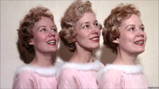 "The Beverley Sisters ""I Thought Of You Last Night""  1960 - Columbia Records"