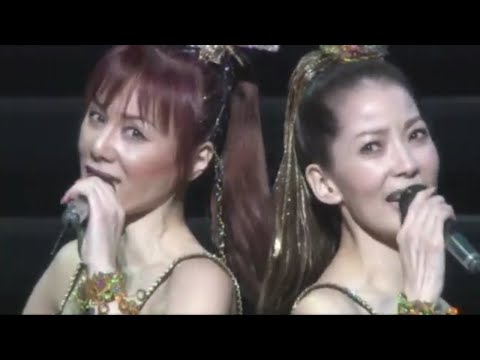Pink Lady Memorial Concert Special - Wanted (ピンク・レディー メモリアル・コンサート - ウォンテッド)