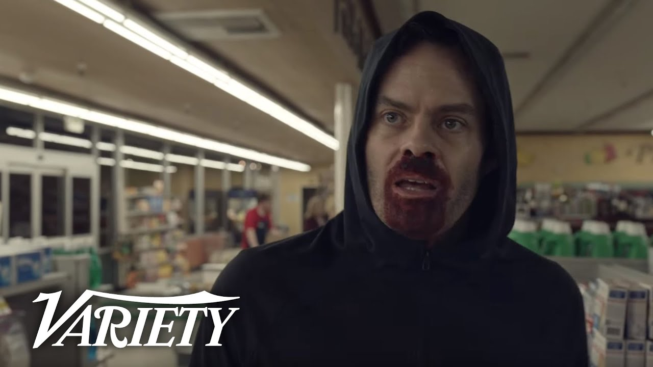 Breaking Down the Brutal 'ronny/lily' Fight in 'Barry'