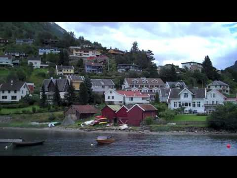 Fjords of Norway (Balestrand, Bergen and other smaller places) 2010