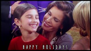 days of our lives christmas | it's christmas time