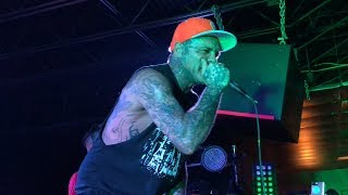 Crazy Town Live FireBird In St Louis 2018