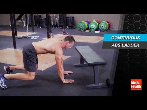 Continuous Abs Ladder