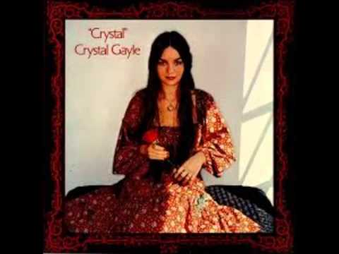 Crystal Gayle - I'll Do It All Over Again (1976). mp3