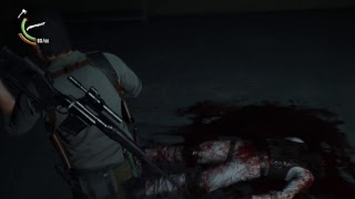 The evil within 2 classic mode game play