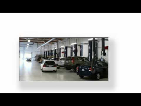 Renton Honda Service Youtube
