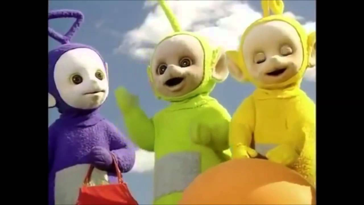 TELETUBBIES TÉLÉCHARGER EPISODE