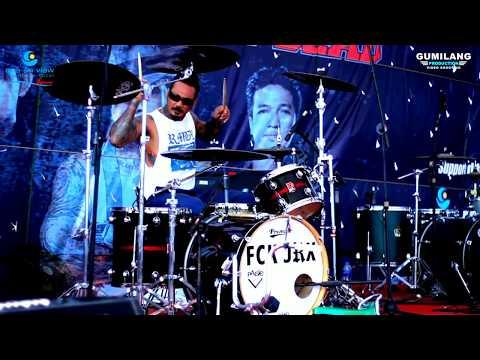 KITA ADALAH BELATI LIVE At Jepara Rock City '18