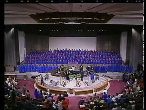 The Dallas / Fort Worth Mass Choir -