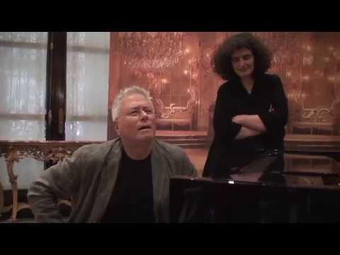 Masterclass Alan Menken on Beauty and The Beast