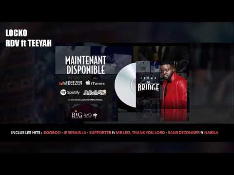 Locko - RDV feat Teeyah