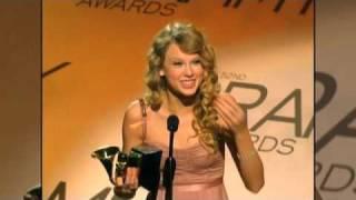 52nd GRAMMY Awards - Taylor Swift