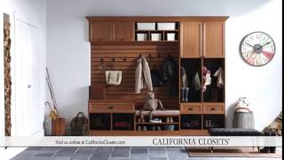 Bella- California Closets