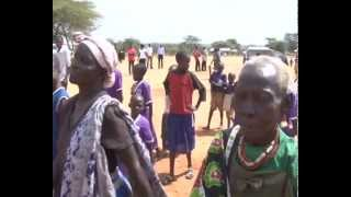 Female Genital Mutilation in Amudat